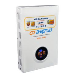 Стабилизатор напряжения Энергия APC 1500 / Е0101-0109